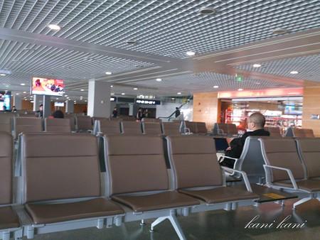 上海浦東空港 D229
