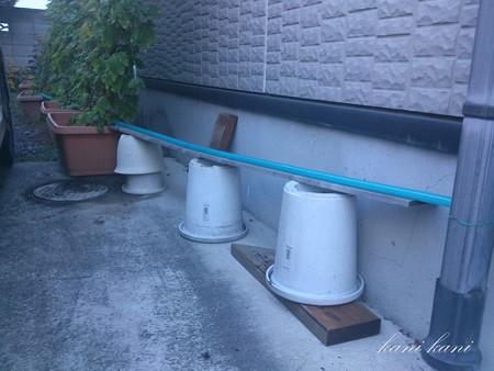 エアコン 排水 有効活用