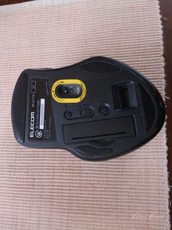 エレコム M-D21DLSV マウス