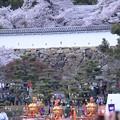 三山大祭 @姫路城
