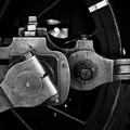 Photos: 有機重金属