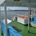 Photos: 富山県営渡船