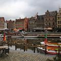 Photos: ベルギー、ゲントにて ♪