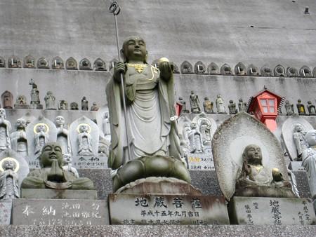 大分 高塚地蔵尊10