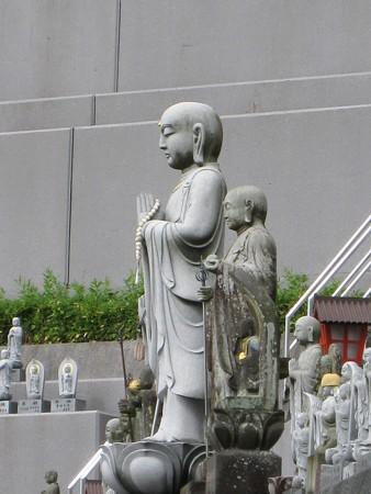 大分 高塚地蔵尊 12
