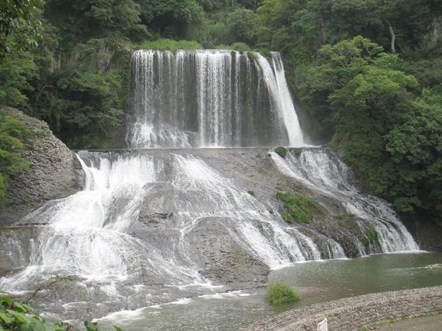 大分 竜門の滝2 20080902
