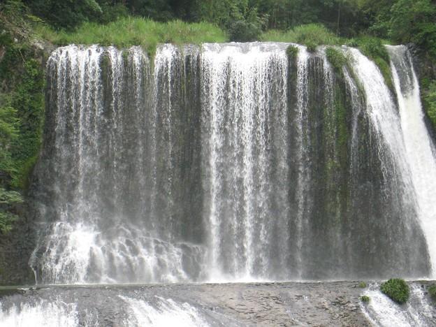 大分 竜門の滝3 20080902