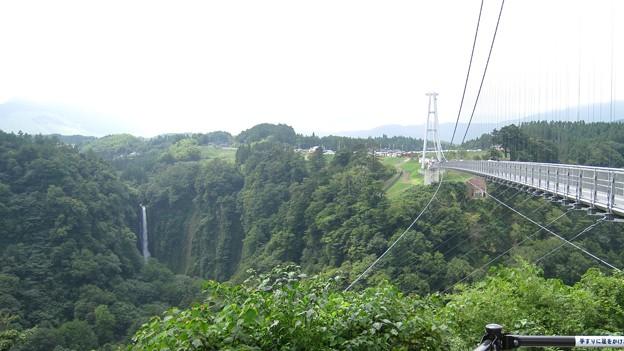 九重 夢大吊橋11 天空の散歩道
