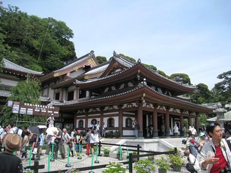 長谷寺03 観音堂