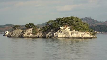 松島湾遊覧 島巡り19