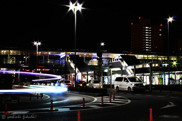 Photos: JR宇都宮駅東口