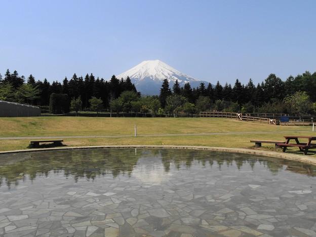 Photos: 富士山の見える景色II