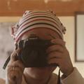 写真: 帽子2
