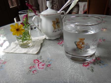 伊豆テディベアミュージアム (カフェ) (1)