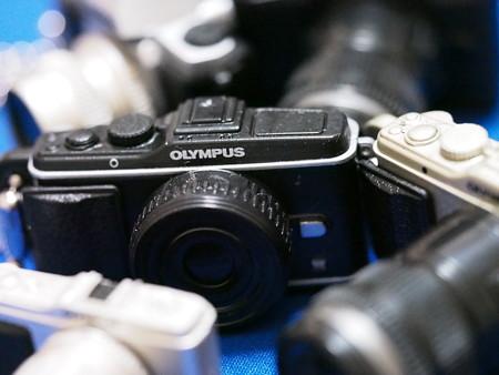 E-P3(ブラック)