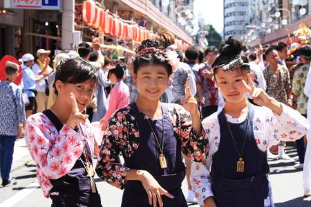 2012.08.05 富士 甲子祭 若手