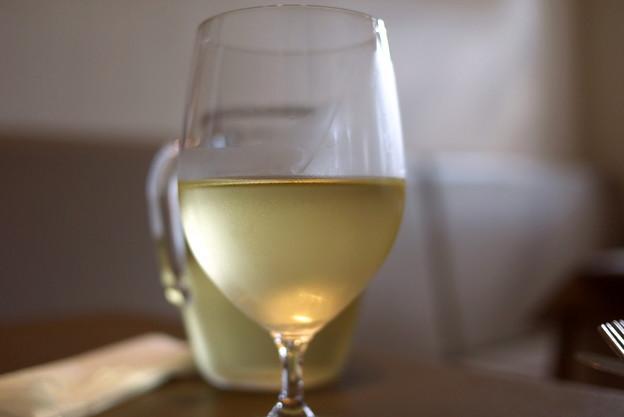 Photos: 2012.09.04 ビストロ・デュ・ヴァン・ガリエニ ワイン