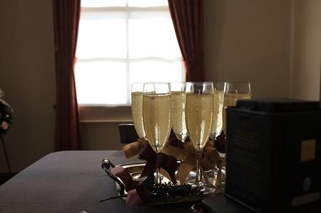 2012.12.05 山手西洋館世界のクリスマス2012 外交官の家 キャンドル フランス
