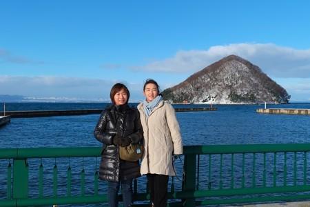 2013.01.26 青森県 浅虫温泉 湯の島