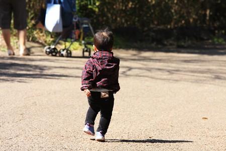 2013.03.22 ズーラシア 王子走る