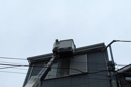 2013.03.31 居間 東京スカイツリー移行推進センター ANT調整