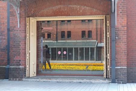 2013.04.05 みなとみらい 赤レンガ倉庫 FLOWER GARDEN 2013