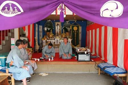 2013.05.18 浅草 三社祭 神酒所