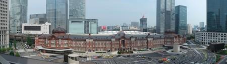 2013.06.18 新丸ビル 東京駅