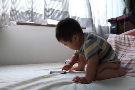 2013.06.29 ベッド 王子touchにタッチ