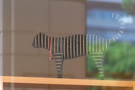 2013.07.07 横浜美術館 猫