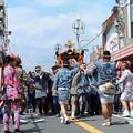 写真: 2013.08.04 富士市 甲子祭 御神輿