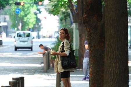 2013.08.16 丸の内仲通り モデルA