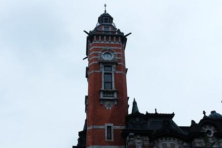 2013.10.24 横浜市開港記念会館 ジャックの塔