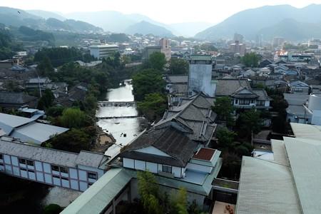 2013.11.04 佐賀 嬉野温泉 和多屋別荘