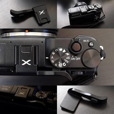 2013.11.13 机 X-M1・サムレスト