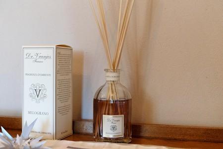 2013.11.21 山手 エリスマン邸 五感に響くおもてなし MELOGRANOの香り