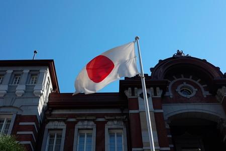 2014.01.01 東京駅 駅景-4