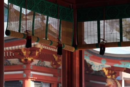 2014.01.22 鎌倉 鶴岡八幡宮 舞殿