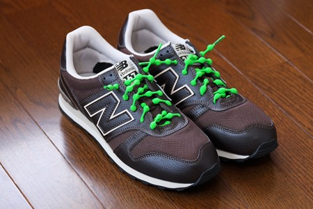 2014.02.21 机 New Balance M367+CATERPYRUN