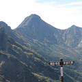 20120930 硫黄岳 9:27