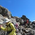 20120930 硫黄岳 10:02
