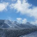 2013/1/27 八ヶ岳登山