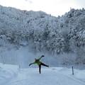 2013/1/27 八ヶ岳登山 ヤッター
