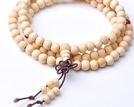 兴趣,个人喜好 手凋艺品,手工艺 串珠工艺 串珠 木    【材质】白檀