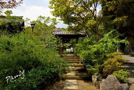 長月の海蔵寺・・5