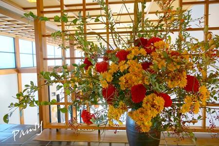 箱根の紅葉 349