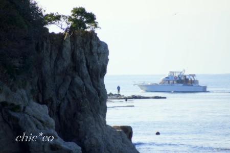 江の島 さんぽ~15