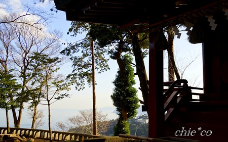 伊豆山神社~10
