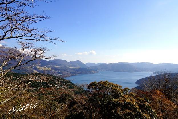 芦ノ湖スカイライン-013