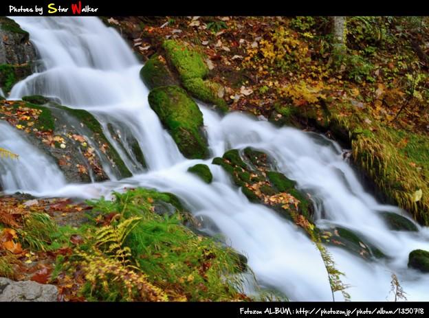 不動の滝3
